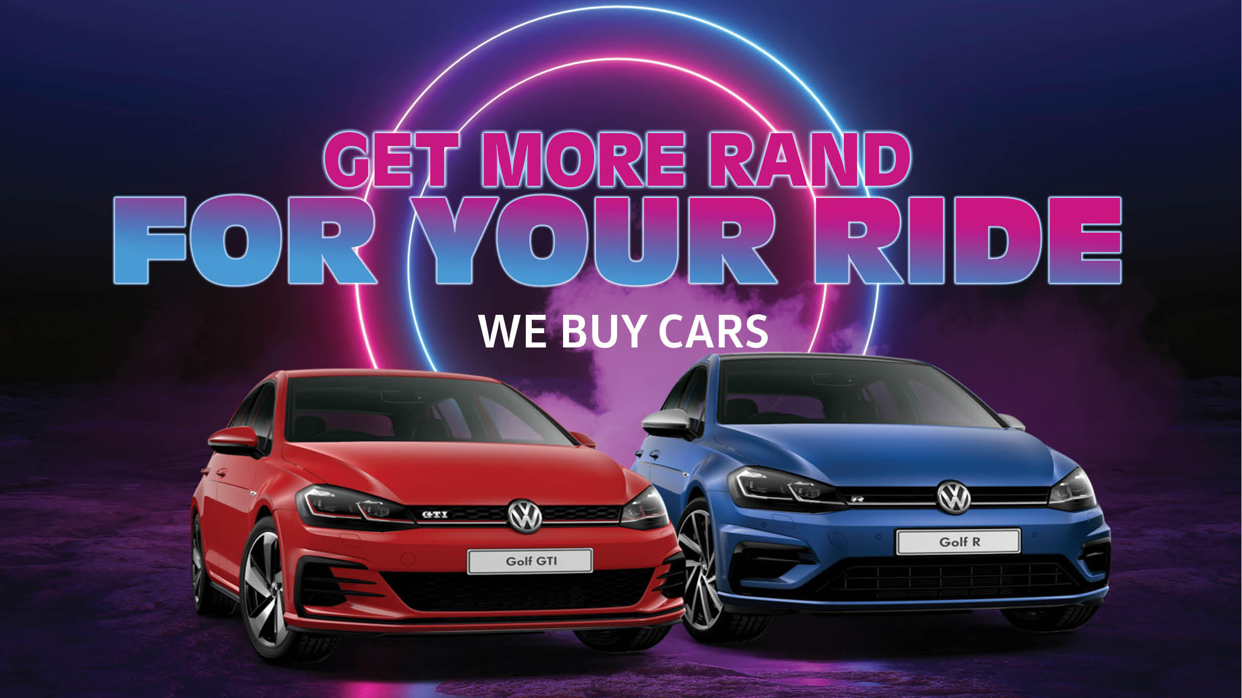 Sell your car to Barons Cape Town